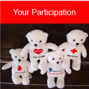 Your participation